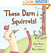 #3: Those Darn Squirrels!