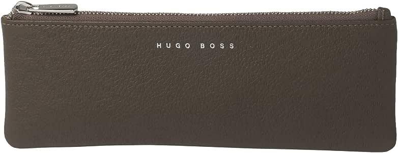 Hugo Boss hlx702y Prime – Estuche para bolígrafos Camel: Amazon.es: Oficina y papelería