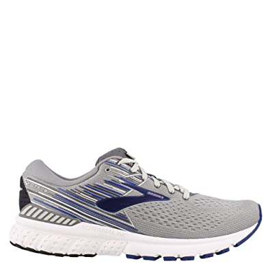 255a02fd4ff0b Brooks Men s s Adrenaline Gts 19 Running Shoes  Amazon.co.uk  Shoes ...