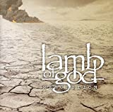 Resolution by LAMB OF GOD (2012-08-03)