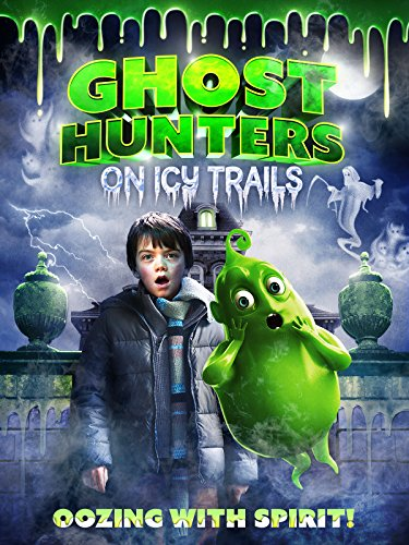 Ghosthunters: On Icy Trails -