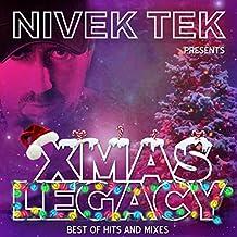 X-Mas Legacy (Nivek Tek Presents)