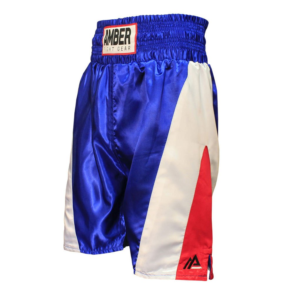 Ringside Pro-Style Kickboxing Muay Thai MMA Training Gym Clothing Shorts Boxing Trunks