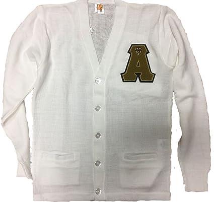 Cardigan Sweater Alpha Phi Alpha