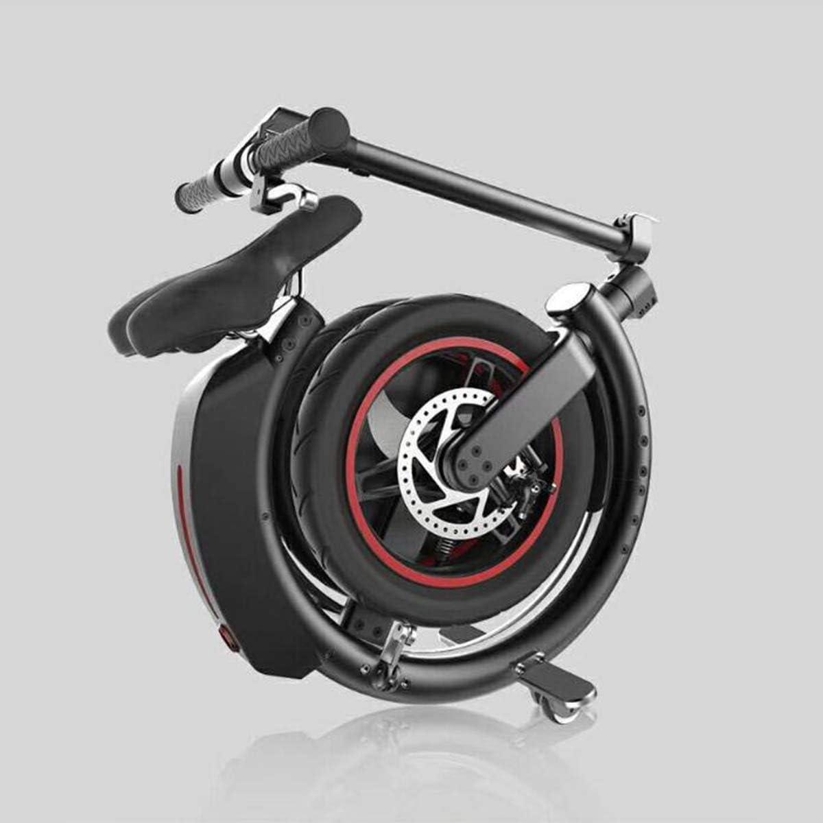 Daxiong Bicicleta eléctrica eléctrica Batería de Litio Batería ...