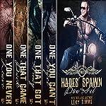 Hades' Spawn MC Complete Series: Bad Boy Motorcycle Club Romance | Lexy Timms