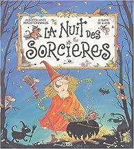La Nuit des sorcières par Valérie Michaut