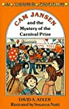 The Mystery of the Carnival Prize, David A. Adler, 0140360220