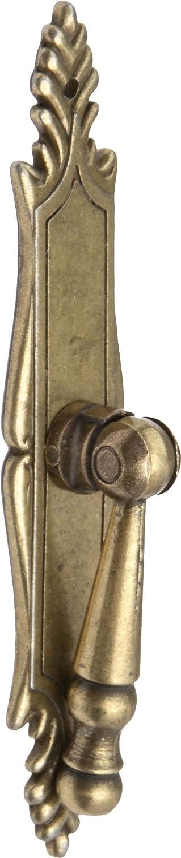 Imex El Zorro 78019 El Zorro 78019-Tirador p/éndulo Placa 25 x 125 mm