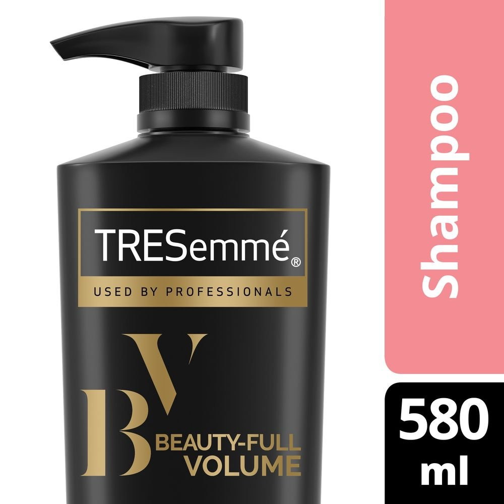 TRESemme Beauty Full Volume Shampoo, 580ml at Rs.175