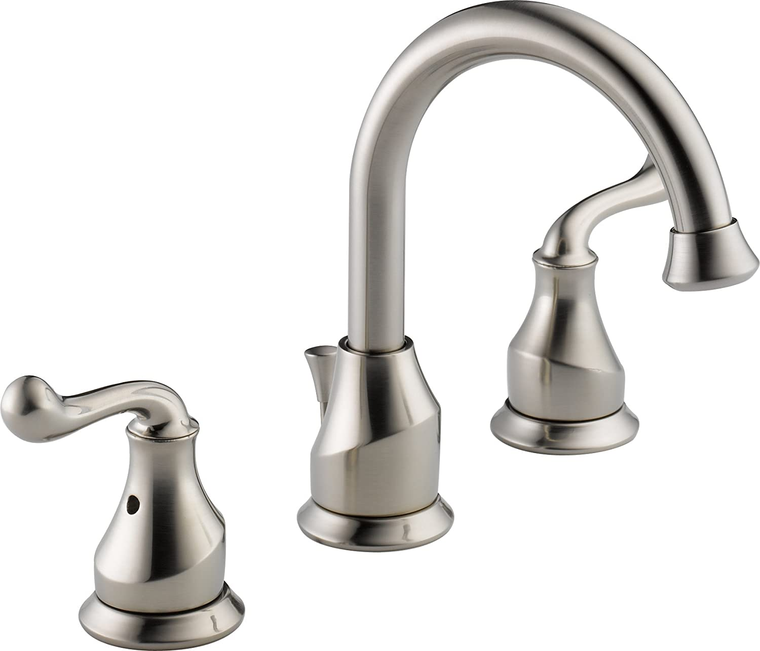 Delta LFSS Talbott Two Handle Widespread Bathroom Faucet - Delta bathroom vanity faucets