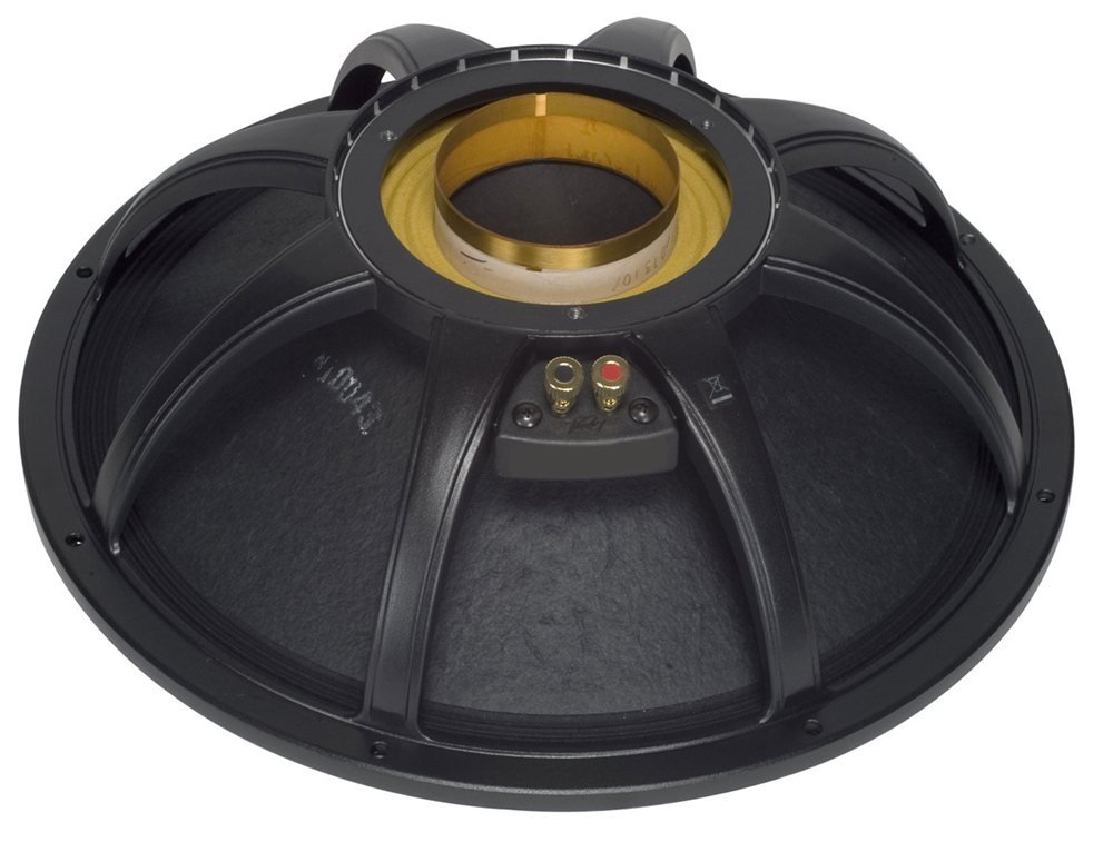 Peavey 1808ALCPRB Replacement Basket for 18'' Pro Rider Subwoofer