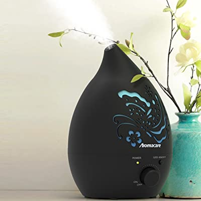 Aromacare Ultrasonic Cool Mist Humidifier