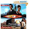"""Doctor Who"": Peacemaker: 2"
