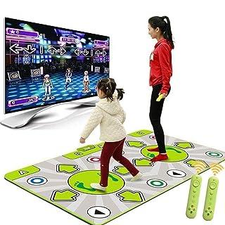 LJXiioo Double Super Thick Dance Blanket, Multi-Function Dance e Somatic Sense Machine TV Doppio utilizzo