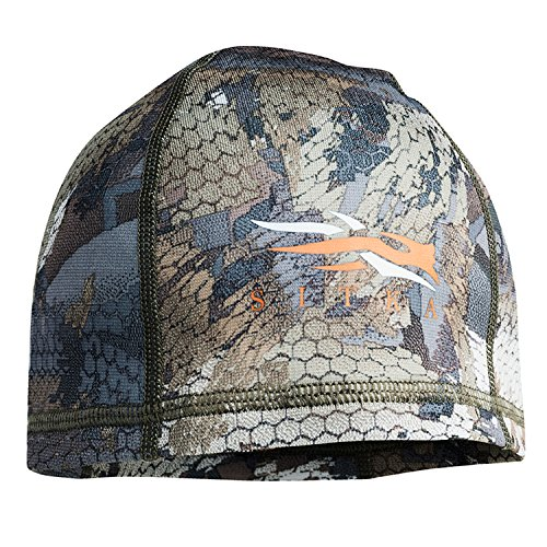 SITKA Gear Beanie Optifade Timber One Size Fits All