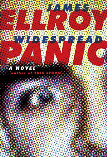 Book Cover: Widespread Panic: A novel