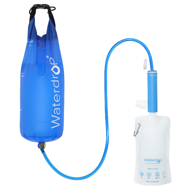 Waterdrop WD-FSBUL-1 Personal Water Filter
