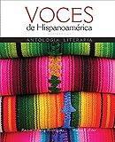 img - for Voces de Hispanoamerica (World Languages) book / textbook / text book