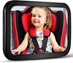 Top 9 Best Baby Car Mirrors (2020 Reviews & Buying Guide) 4