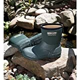 Mudruckers Mid Boots