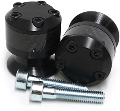 M8 X1.5 Thread Stainless Steel Swing Arm Spools Sliders Stand Screws FOR Kawasaki Z950 Z900 Z800 NINJA 650 FOR BMW S1000RR FOR Honda CBR1000RR FOR SUZUKI GSXR 600 750 1000 1300 FOR Ducati 749//S (MU)