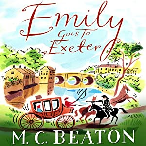 Emily Goes to Exeter Audiobook