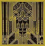 In Black And Gold by Hey Colossus