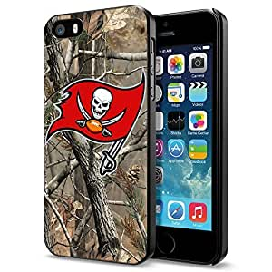 NFL Tampa Bay Buccaneers iPhone 5 5s Case Cover