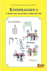 Leise Geschichten der lauten Kängurus Paperback