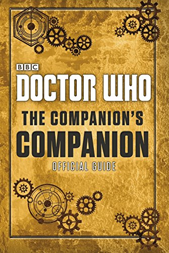 Doctor Who: Companions Companion