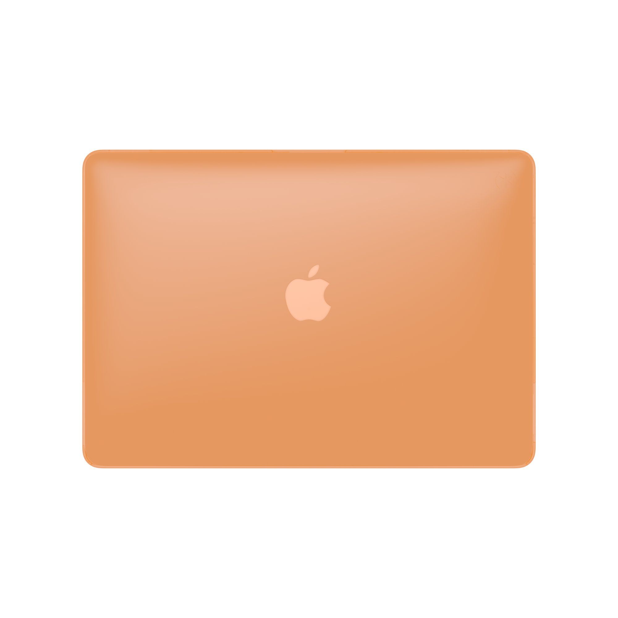 Speck Products 110608-7374 SmartShell Case, MacBook Pro 13'' (with and Without Touch Bar), Persimmon Orange by Speck (Image #4)