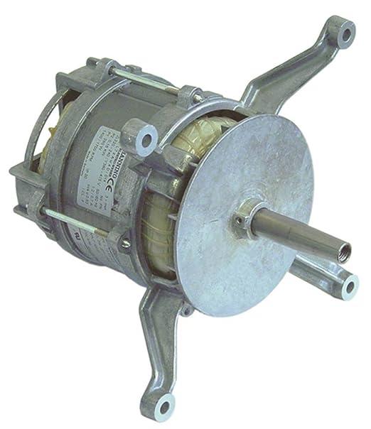 HANNING L7zAw4D-014 - Motor de ventilador para amortiguadores ...