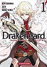 Drakengard, tome 1 par Eishima