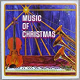 Music of Christmas - Instrumental Music by BACK TO THE BIBLE Musicians