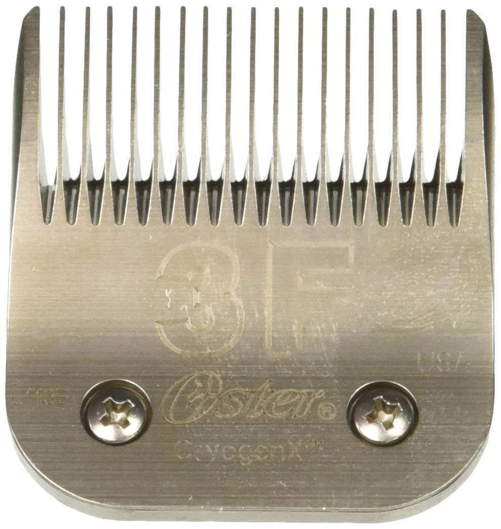 Oster Cryogen-X Pet Clipper Blade, 3F by Oster (Image #1)