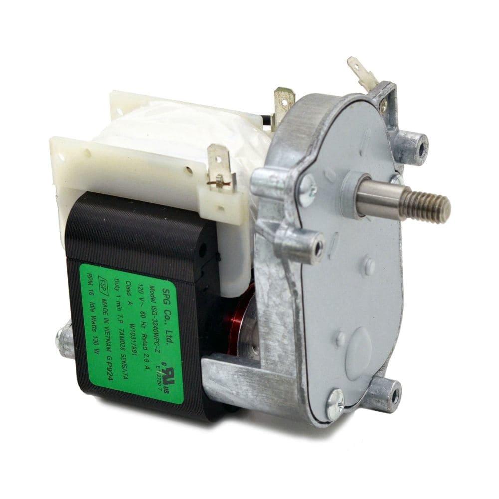 Whirlpool w10317991冷蔵庫Augerモーター   B072YVLLHB