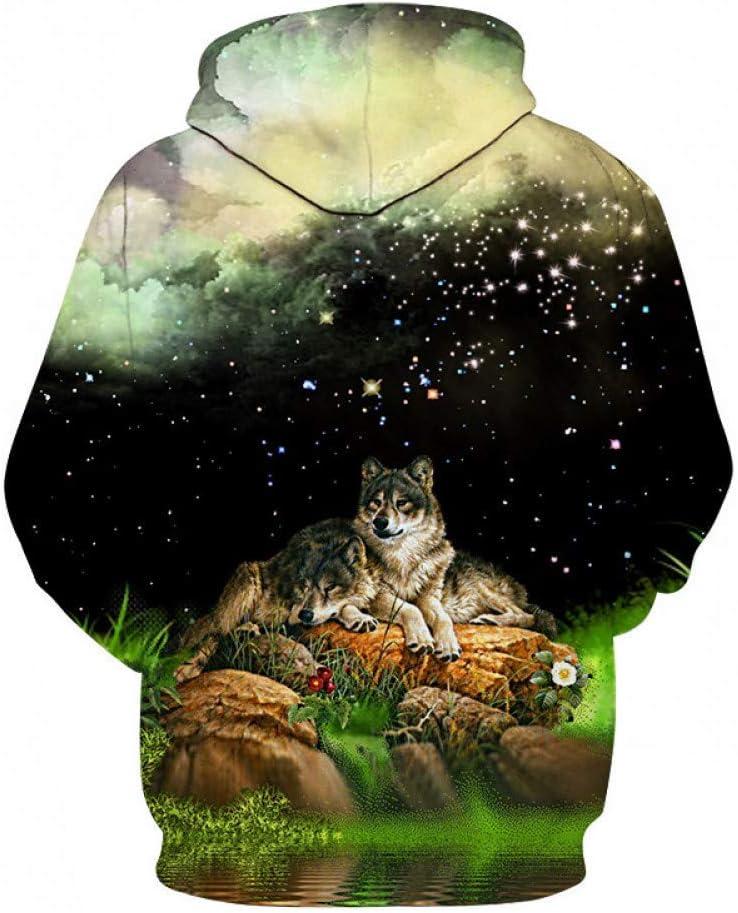 PU Printemps et automne Fashion Hoodies Hommes/Femmes Thin Sweatshirts 3D Imprimer Tiger Hoodie Sweatshirt Hommes Vestes Survêtement,L L