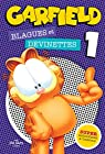 Blagues Garfield #1 par Davis