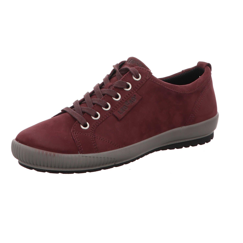 Legero 823-66 - Zapatos de cordones para mujer 37|berenjena