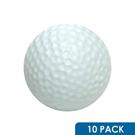 10 Pack Rok Hardware Go Team Collection Golf Ball Sport Cabinet ...