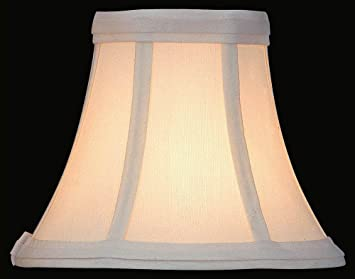 Lite Source CH508-7 7-Inch Lamp Shade - Lampshades - Amazon.com