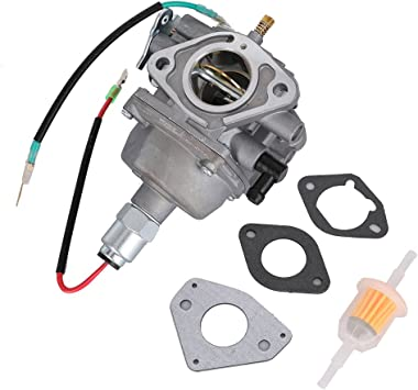 Amazon.com: Carburador para Kohler 23 24 25 26 27 HP Motor ...