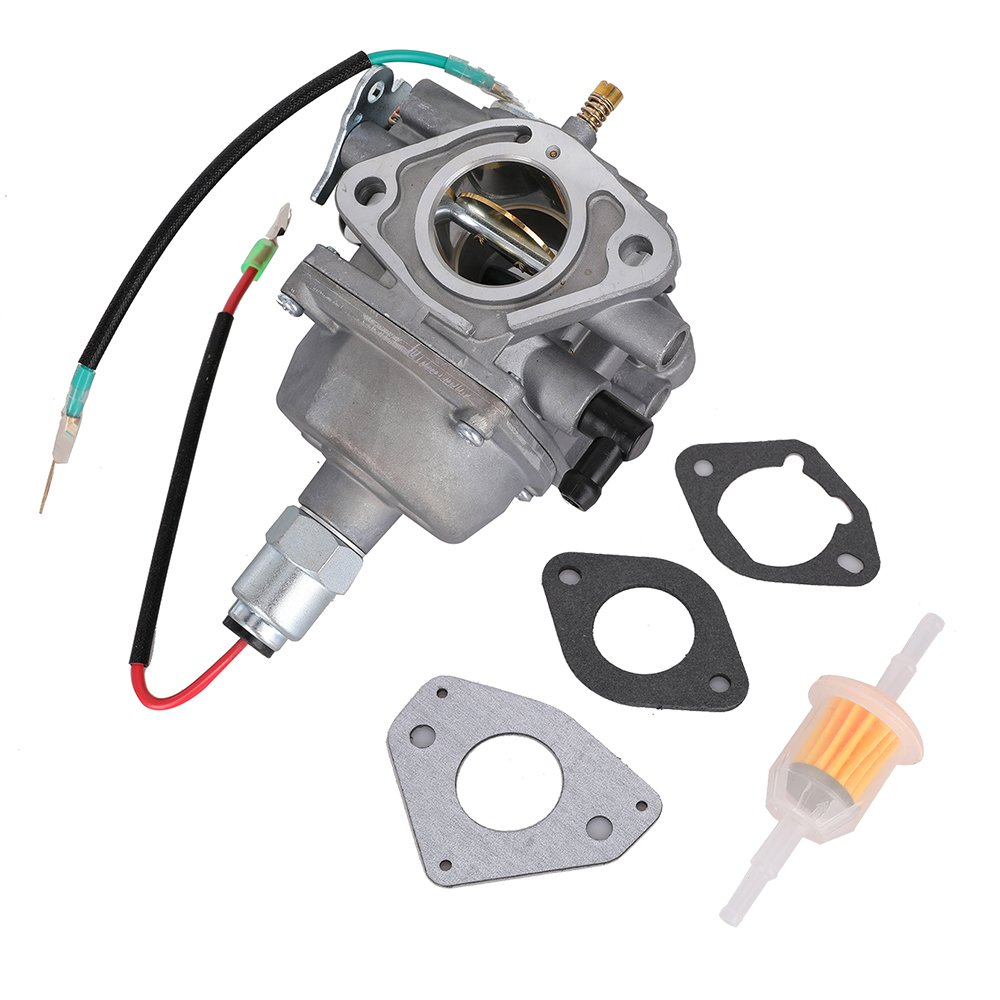 Carburetor for Kohler 23 24 25 26 27 HP Engine Motor Craftsman Lawn Tractor Mower Toro KEIHIN Carb 32 853 08-S 32 853-06 32 853 04-S 32 853 12-S 22mm Carburetor with Gasket for Kohler Courage Courage