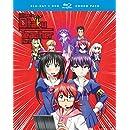 Ultimate Otaku Teacher: Season One, Part Two (Blu-ray/DVD Combo)