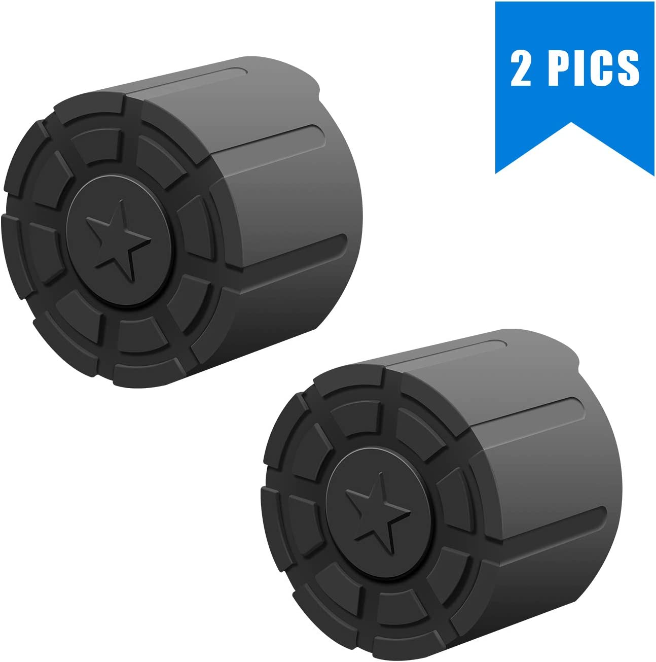Amazon.com: WALKTREE - Tapa de lente de silicona ...