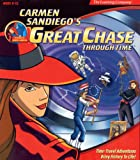 Carmen Sandiego s Great Chase Through Time