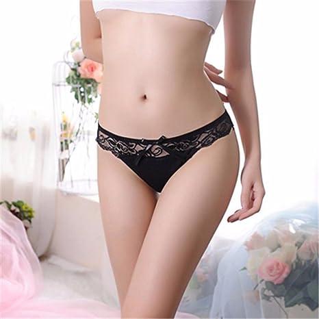 38754a6a7 Sexy Lace Panties Arrival Women Briefs Ice Silk Panties Seamless Transparent  Panty Briefs Underpants Panties
