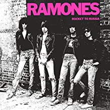 Rocket To Russia (Remastered)(Vinyl)