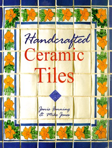 Handcrafted Ceramic Tiles -